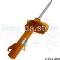 Ford Focus II Hatchback / Sedan, выпуска 11.2004-2011 г. / KONI 8750-1087R