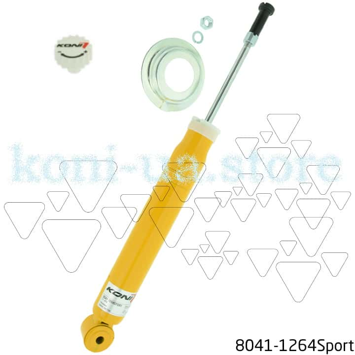 Lexus IS (Altezza) 200, 300 SportCross: амортизатор KONI 8041-1264SPORT