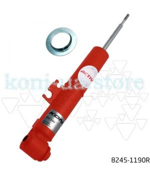 Mini Clubman One, Cooper (S/D/SD), выпуска 10.1006-06.1014 г. / KONI 8245-1190R