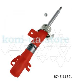 Mini Clubman One, Cooper (S/D/SD), выпуска 10.1006-06.1014 г. / KONI 8745-1189L