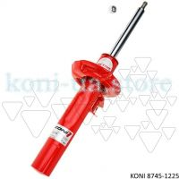 Volkswagen Golf 5 GT Sport, GTI, выпуска 2004-2008 г. / KONI 8745-1225