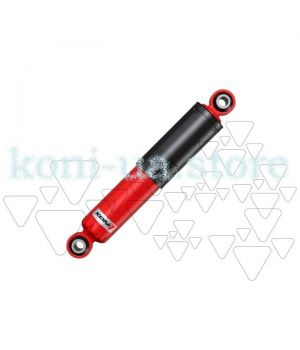 JOST AXLE SYSTEMS (KONI 91-3107)